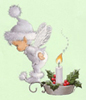 Frosty Tot Fairies II (*)