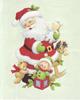Toyland Santa (*)