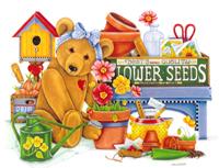 Flower Seed Teddy
