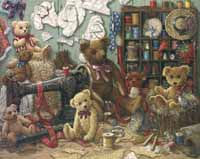 Teddy Bear Workshoppe