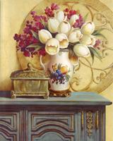 Bouquet D'Armoire I (ML) (*)