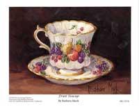 Fruit Teacup (*)