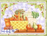 The Fruit Garden (ML)