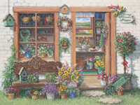 Fancy Flower Shoppe (L) (*)