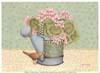 Pink Geranium (*)