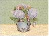 Lavender Hydrangen (*)