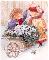 A Christmas Kiss (S)