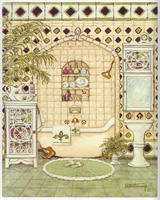 Elegant Bath IV (*)