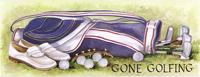 Gone Golfing (L) (*)