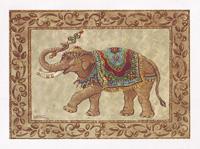 Royal Elephant II (L) (*)