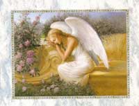 Angel at Rest (*)