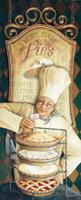 Pie Chef (L) (*)