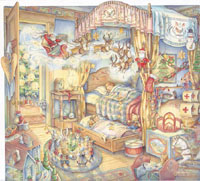 Christmas Dream (L)