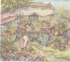 Cobblestone Herbs & Flowers