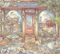 Courtyard Books (L)