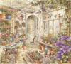 Spring Garden Room  (L)