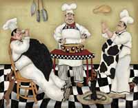 Kitchen Kapers I