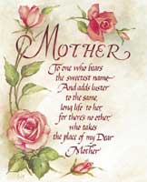 Mother (*)