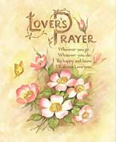 Lover's Prayer (*)
