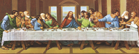 The Last Supper (L)