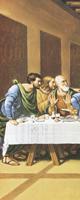 The Last Supper (XL-L)
