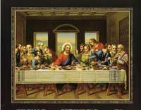 The Last Supper (*)
