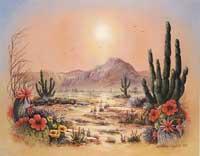 Southwest Scenes (*)