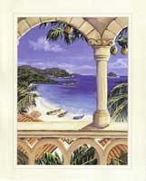 Havana Balcony II (*)