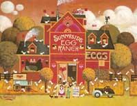 Egg Ranch
