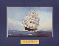 Bald Eagle 1852 (*)