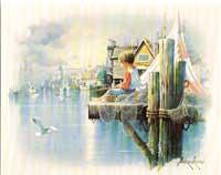 Fishing Docks