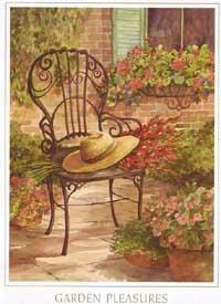 Garden Pleasures (L) (*)