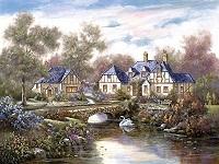 Melbury Parkland