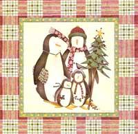 Penguin I (*)