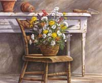 Garden Bouquet (*)