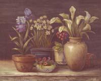 Floral Sensation II (*)