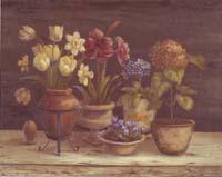 Floral Sensation I (*)