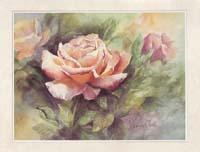 Yellow Rose Delight (*)