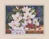 Magnolias and Pitcher (ML) (*)