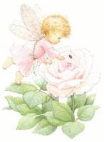 Blossom Tots Fairies III (*)