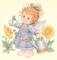 Angel Blossom (*)