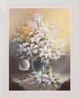Chiu Lilies/Crystal Ball