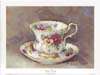 Pansy Teacup (*)