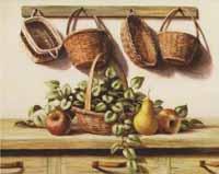 Hanging Baskets (ML) (*)