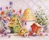 Garden Nesting (*)