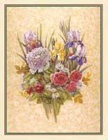 Garden Bouquet II