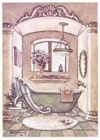 Bathtub II(*)