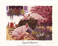 Squeal Barrow