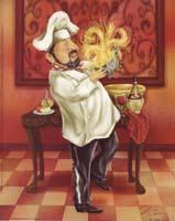 Chefs With Wine III (*)