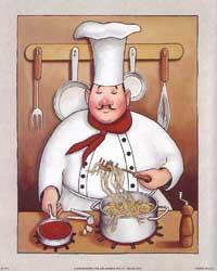 Chef  I (*)